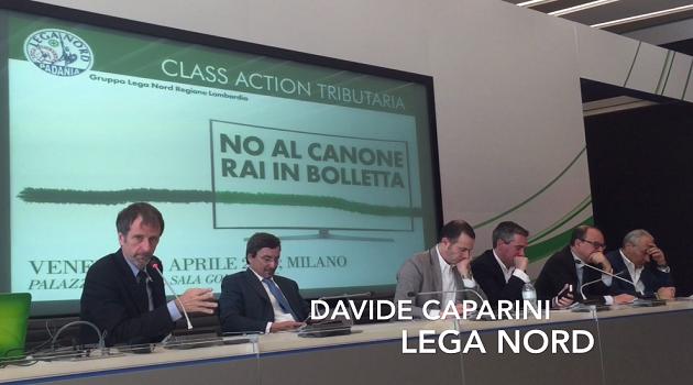 VIDEO / NO al canone RAI in bolletta