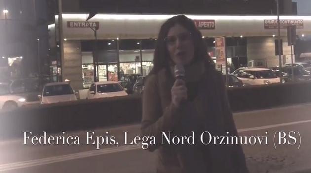 VIDEO / Terroristi nelle moschee di Brescia e provincia