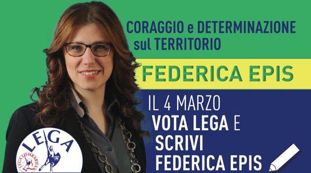 Candidata alle elezioni regionali
