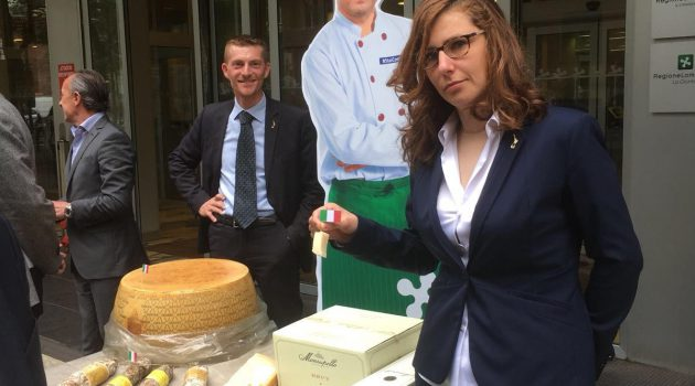 L'UE CONTRO IL MADE IN ITALY