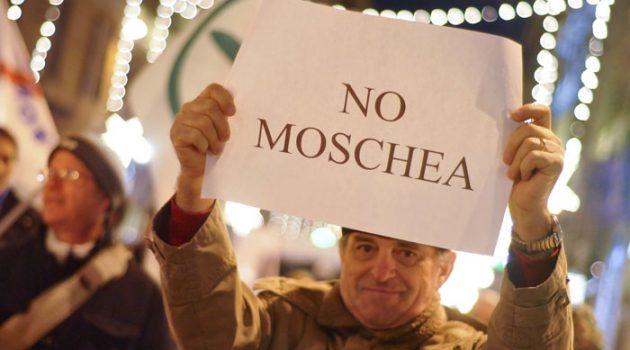 DALLA REGIONE STOP ALLE MOSCHEE ABUSIVE