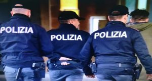POLIZIA DI STATO: PIU' DOTAZIONI