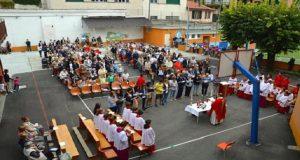 66mila euro per gli oratori bresciani