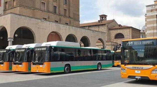 SITUAZIONE TRASPORTI A BRESCIA CITTÀ
