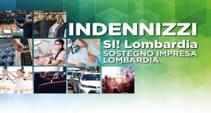 Si! Lombardia, sostegno alle imprese