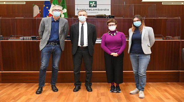 RINNOVO INCARICO VICEPRESIDENTE COMMISSIONE CARCERI