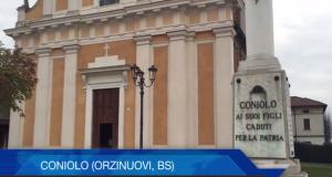 VIDEO / Centri sociali a Coniolo di Orzinuovi (BS)