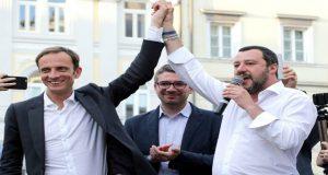 Fedriga nuovo governatore del Friuli!