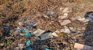 ORZINUOVI: DISCARICHE ABUSIVE IN OGNI PUNTO DELLA CITTA'