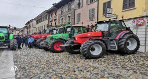 Grazie agli agricoltori di tutta la Lombardia!